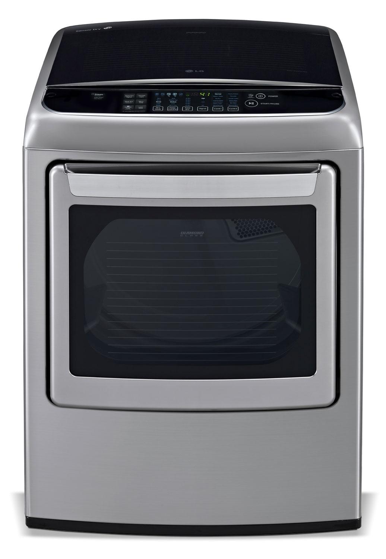 LG Appliances Dryer (7.3 Cu. Ft.) DLEY1701VE
