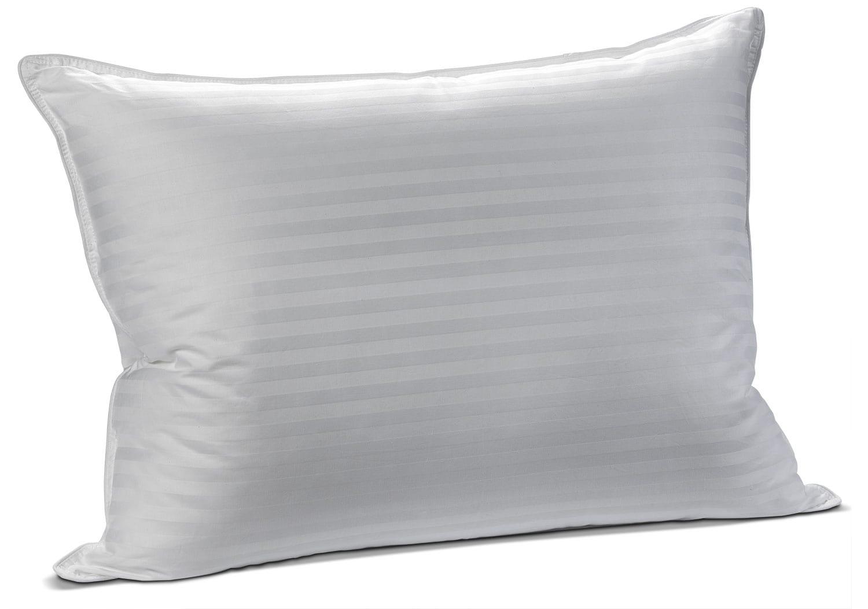 Ergo Hotel Standard Pillow