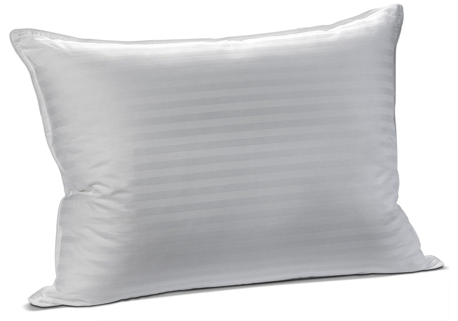 Mattresses and Bedding - Ergo Hotel Standard Pillow