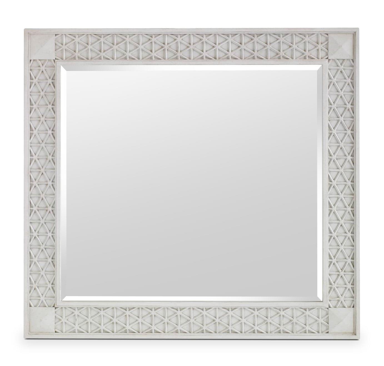 [Cypress Grove Mirror]
