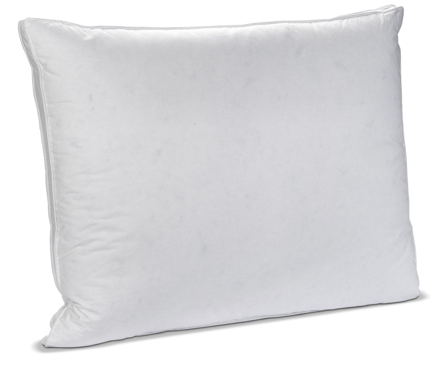 Mattresses and Bedding - Ergo Down Standard Pillow
