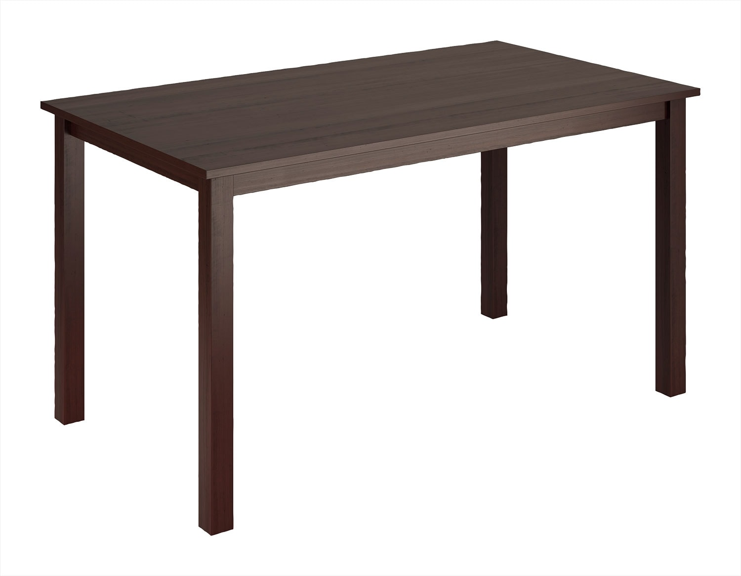 "Dining Room Furniture - Atwood 55"" Rectangular Dining Table"