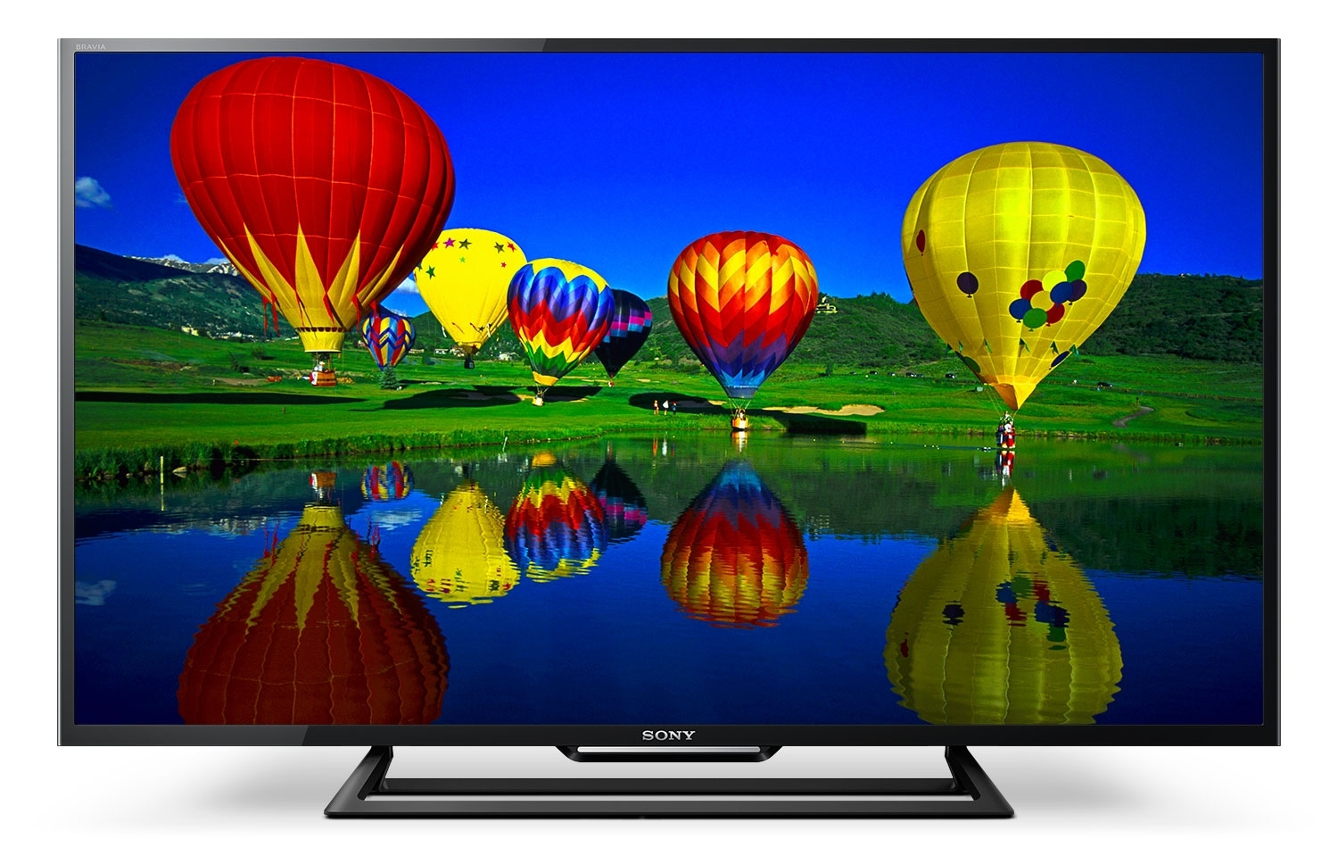 "Televisions - Sony 48"" Smart LED R550C Series HDTV"