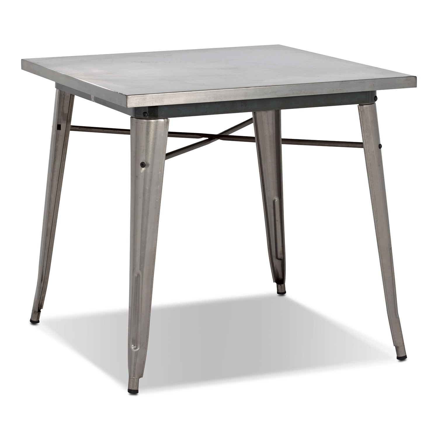 Squadron Dining Table American Signature Furniture
