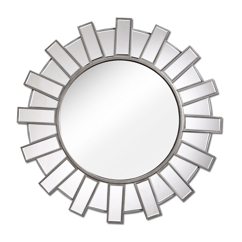 [Bunton Mirror]
