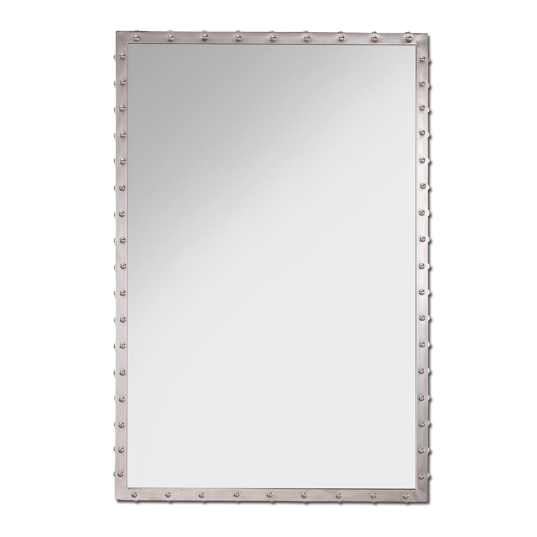 [Burke Mirror]