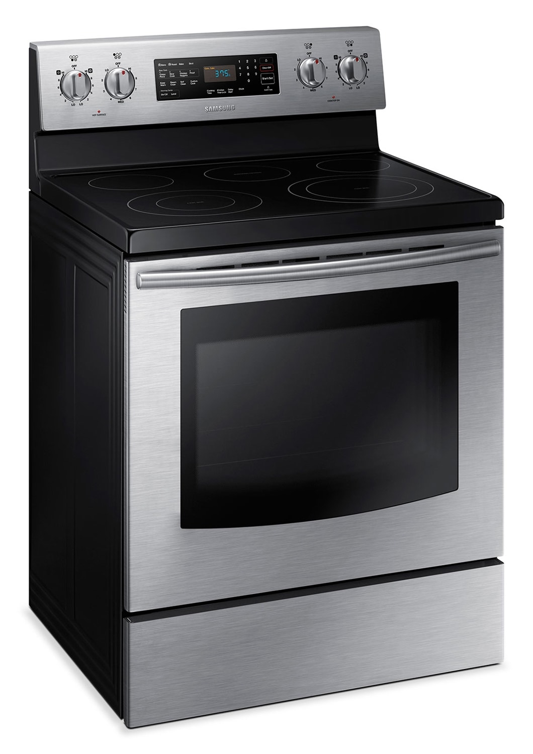 Electric Kitchen Stoves For Sale ~ Samsung electric ranges on sale free engine