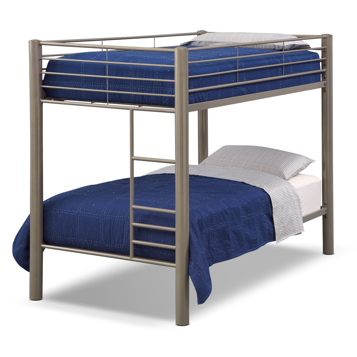 [Combi III Full Bunk Bed]