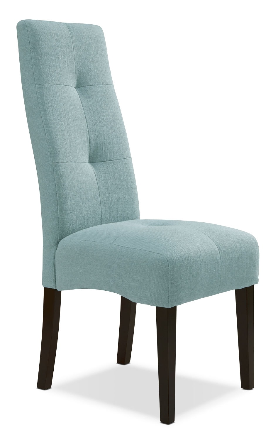 Sadie Dining Chair – Light Blue