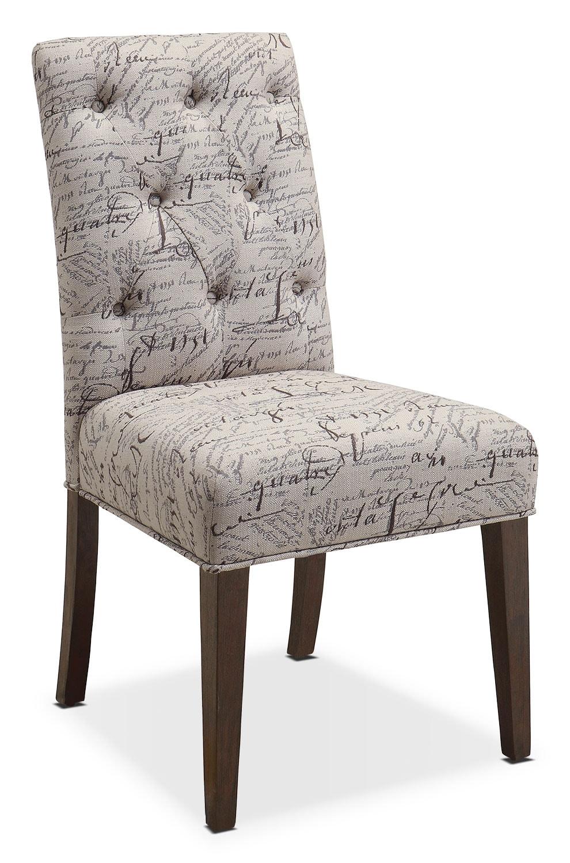 Dining Room Furniture Brisbane Script Dining Chair : 372468 from www.ufw.com size 990 x 1500 jpeg 305kB