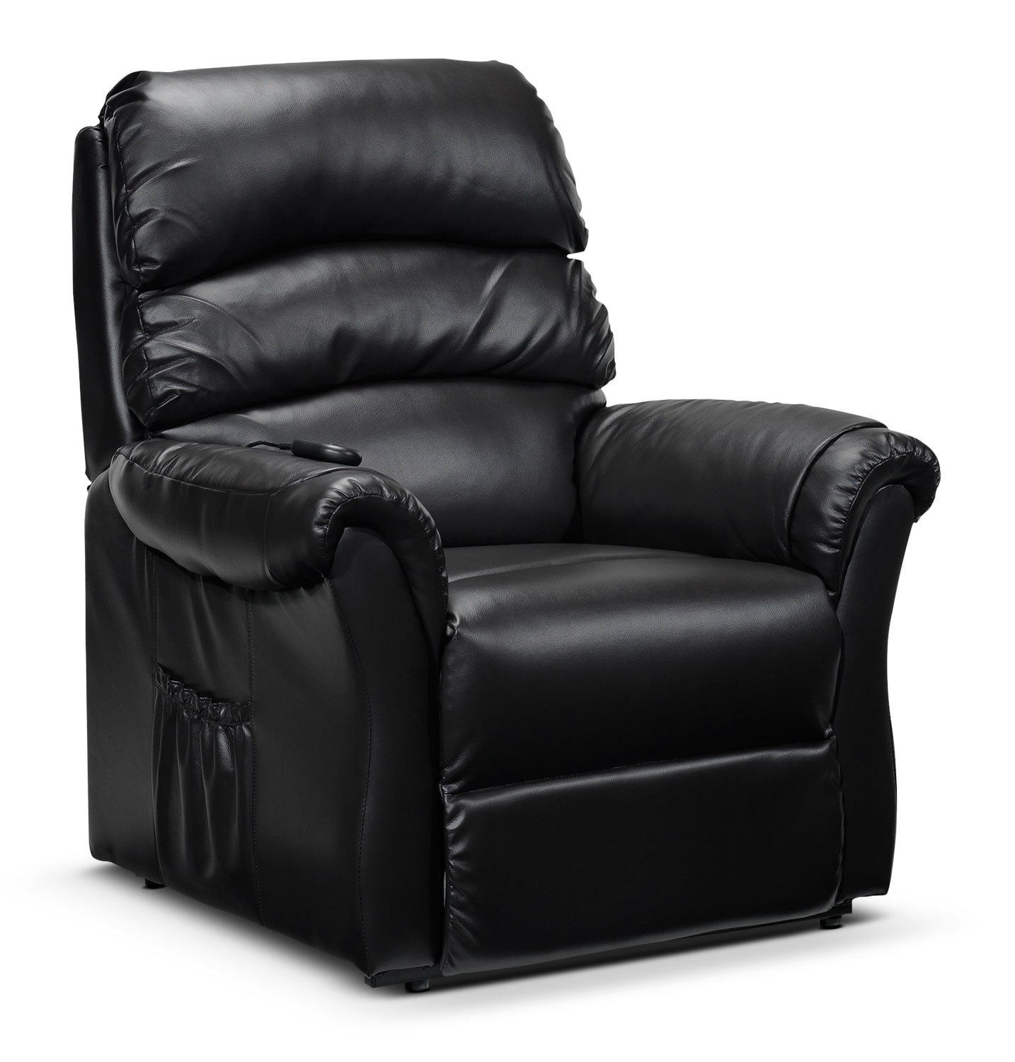[Paolo Power Lift Recliner]