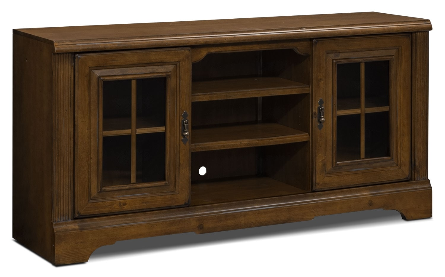 """Entertainment Furniture - Legacy 66"""" TV Stand"""