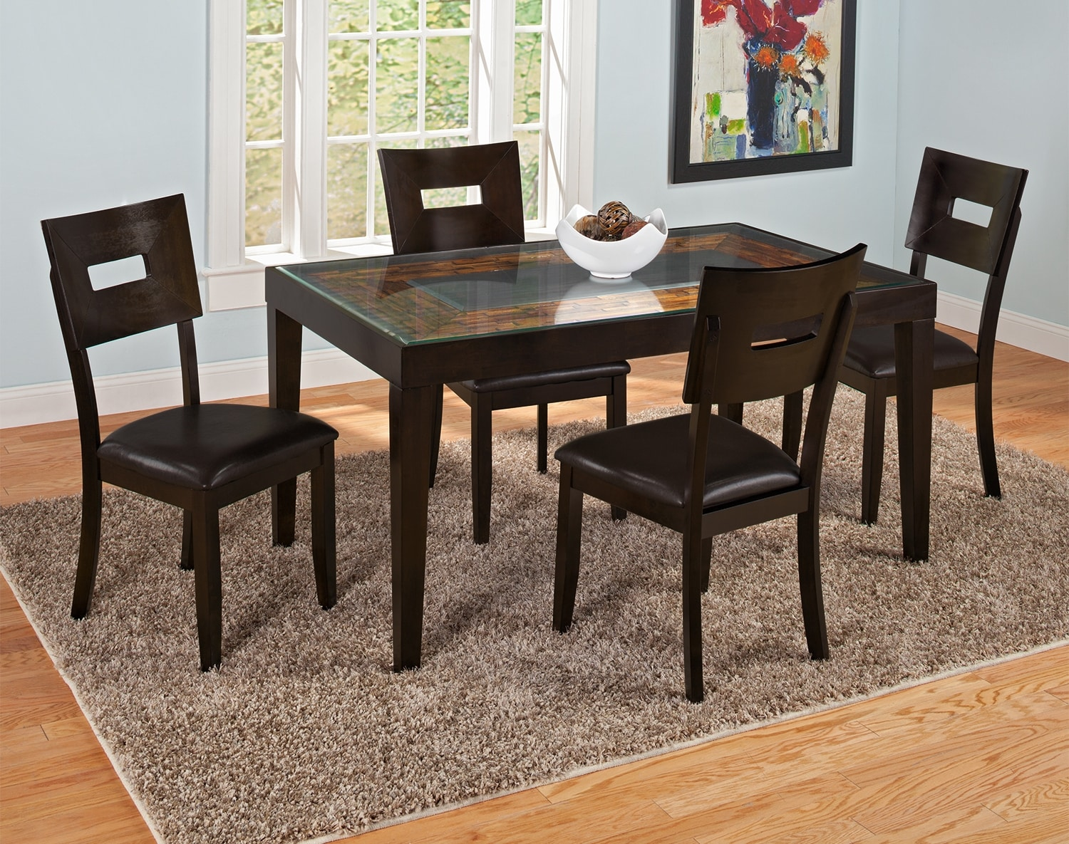 Dining Room Furniture - The Lambert Collection - Table