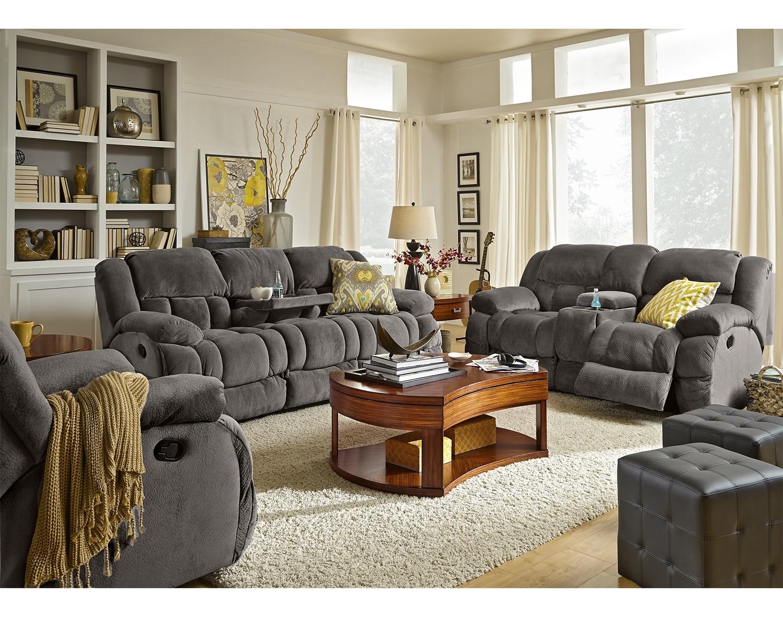 City Furniture Interior Design ~ City furniture living room sets
