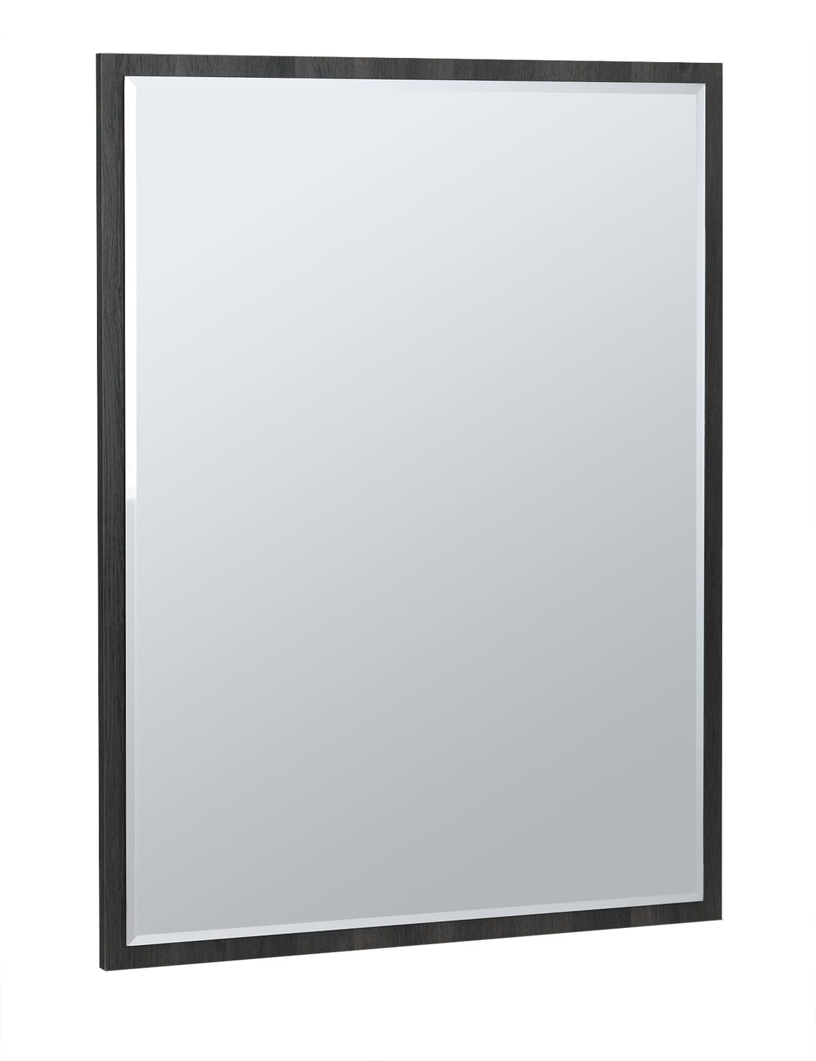 Bedroom Furniture - Gerard Mirror - Deep Grey