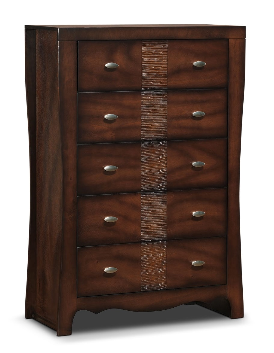 Bedroom Furniture - Jenny Chest