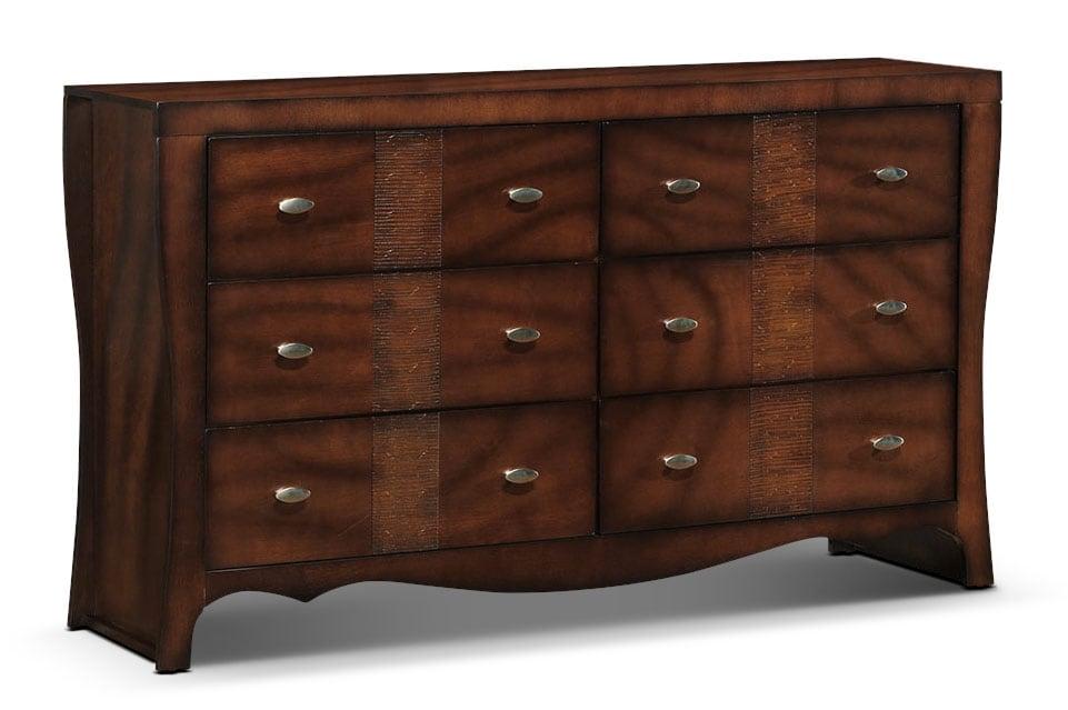 Bedroom Furniture - Jenny Dresser