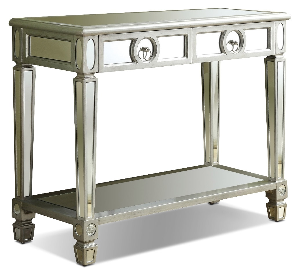 Accent and Occasional Furniture - Madison Hall Table