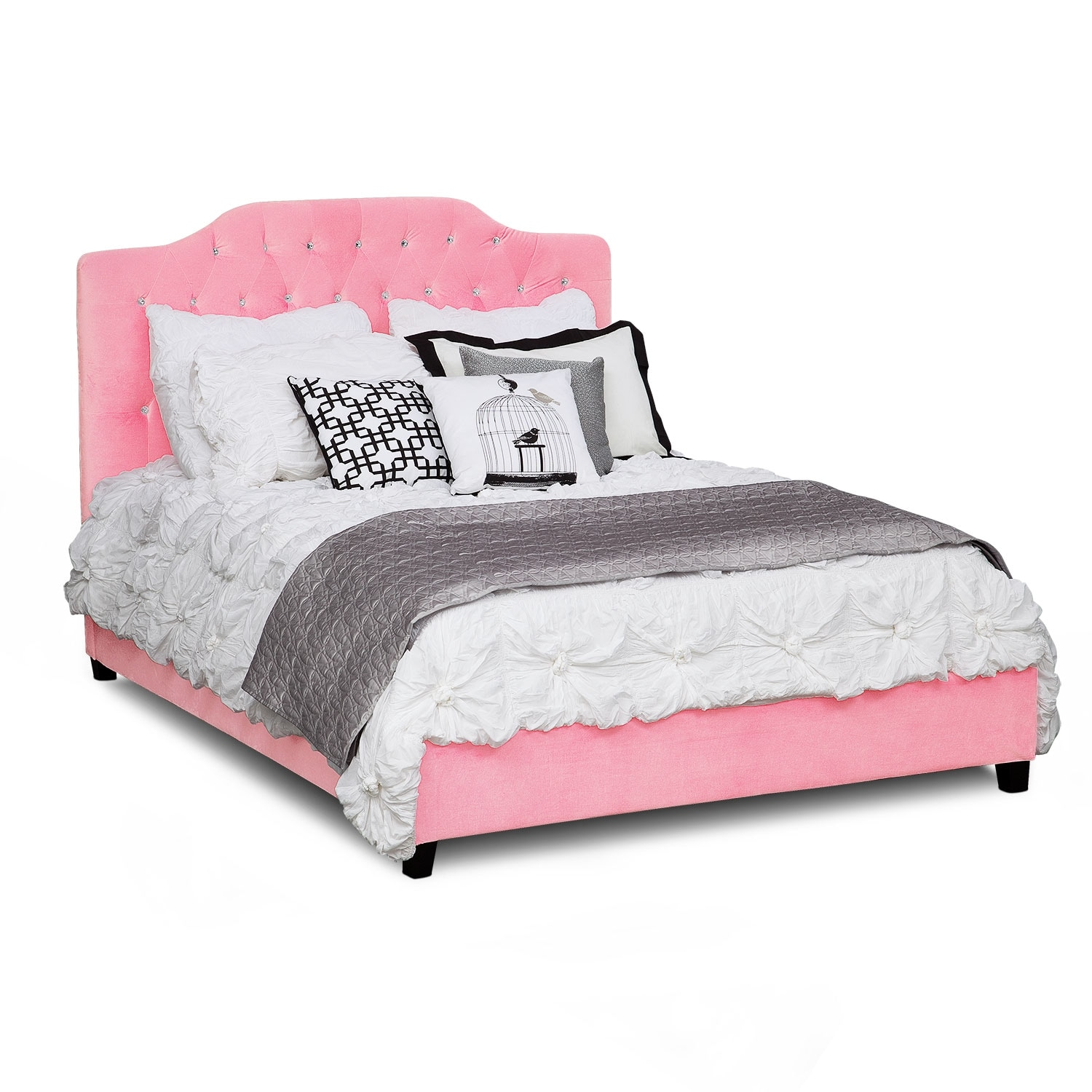 value city furniture mattresses valerie bed value city furniture 17693