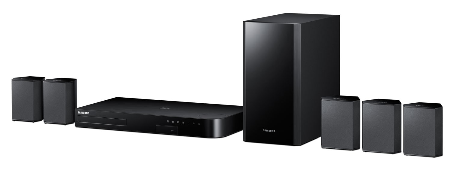 samsung smart 3d 5 1 channel blu ray home theatre system. Black Bedroom Furniture Sets. Home Design Ideas