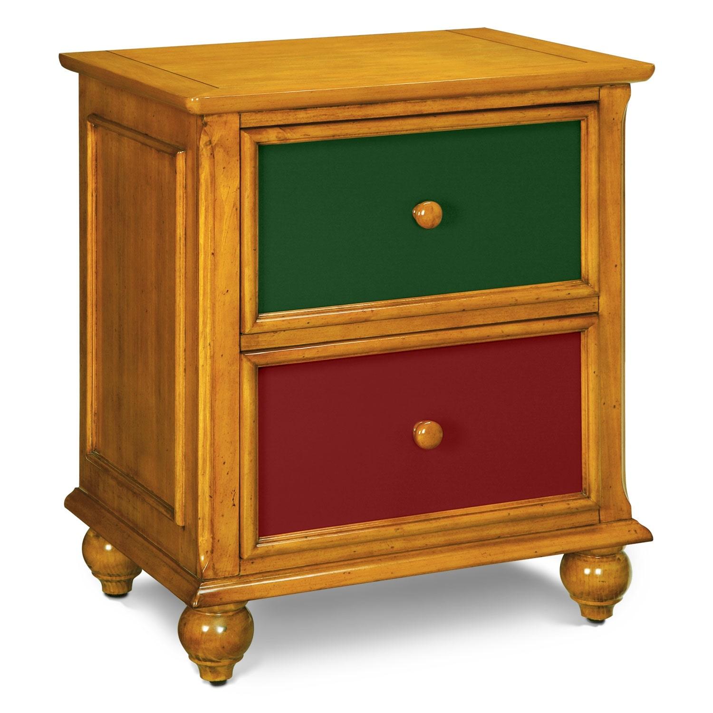 Nightstands Storage Cabinets American Signature Furniture