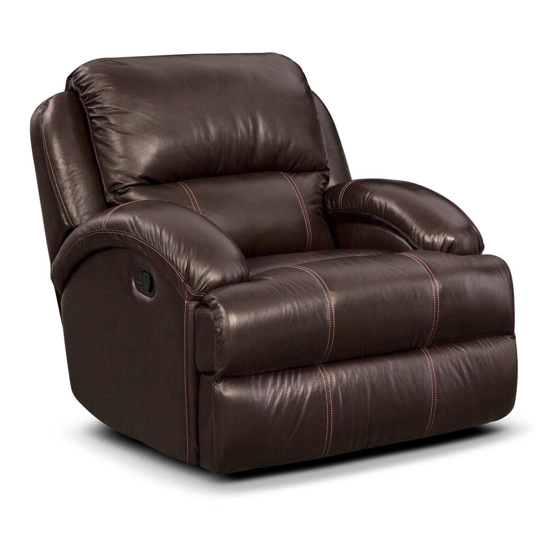 Nolan Dual Reclining Sofa Reclining Loveseat And Glider