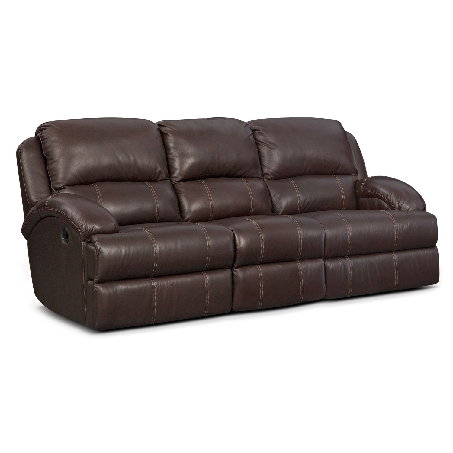 Dual Reclining Sofas Kane S Furniture Sofas And Couches Thesofa
