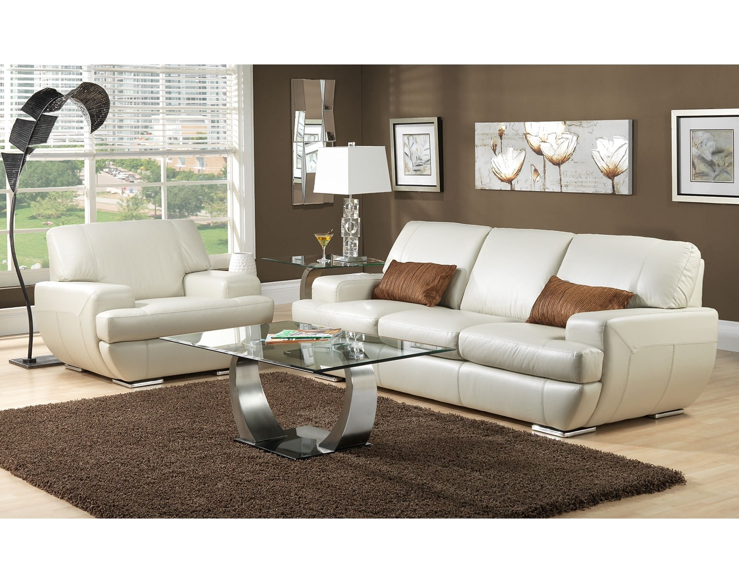 Off White Living Room Furniture off white sofa