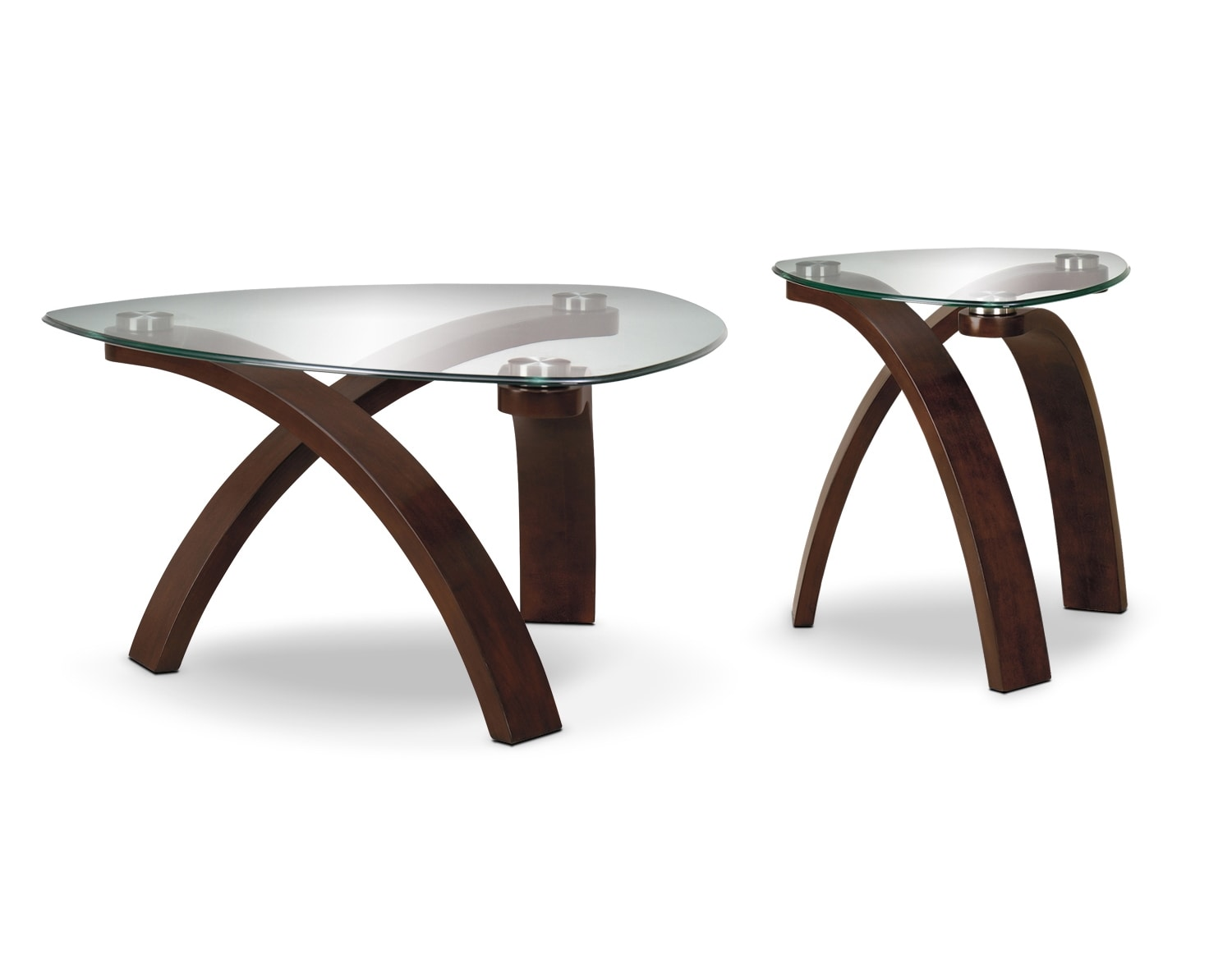 Accent and Occasional Furniture - The Delaney Collection - Cocktail Table