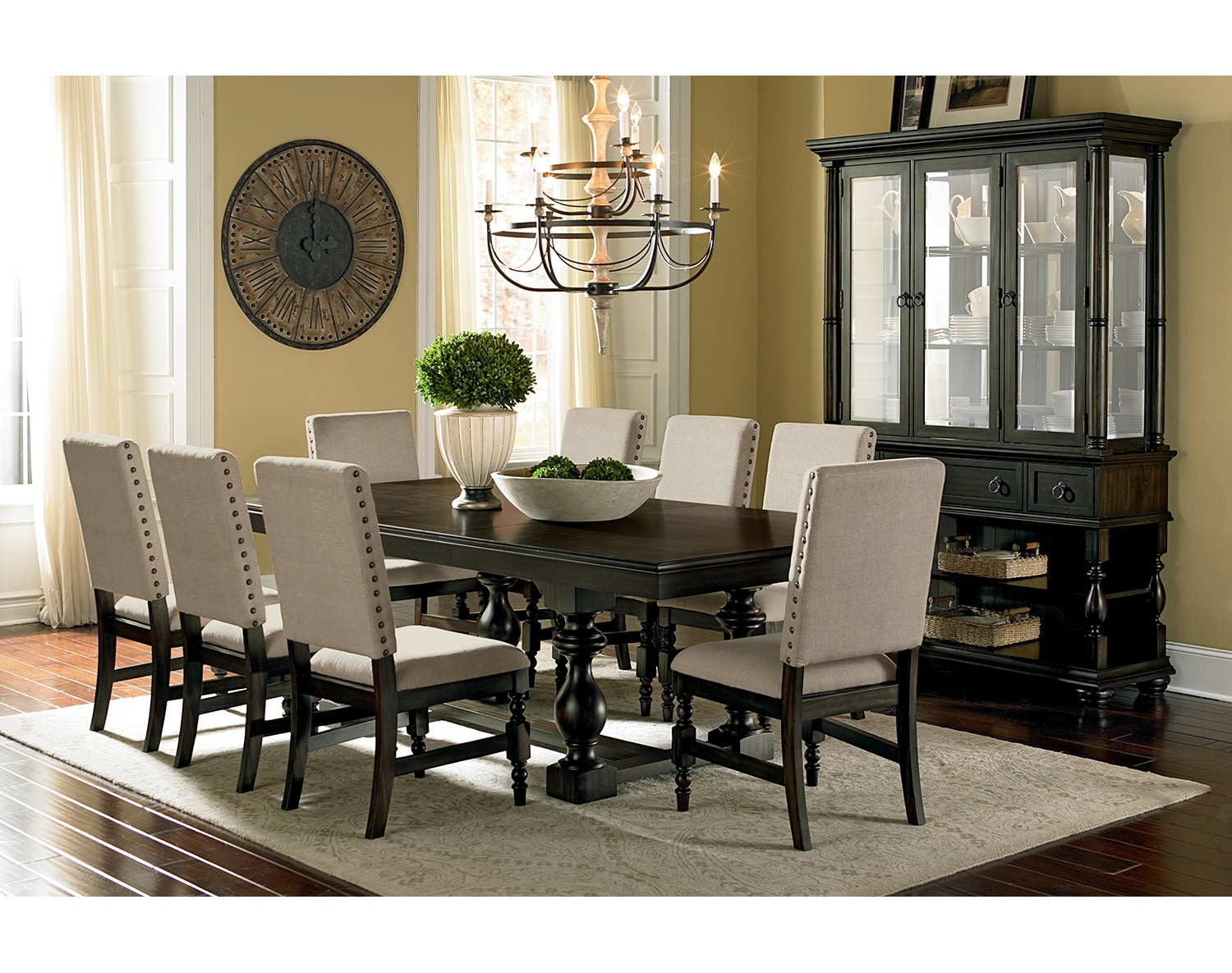 Dining Room Furniture - The Juliette Collection - Table