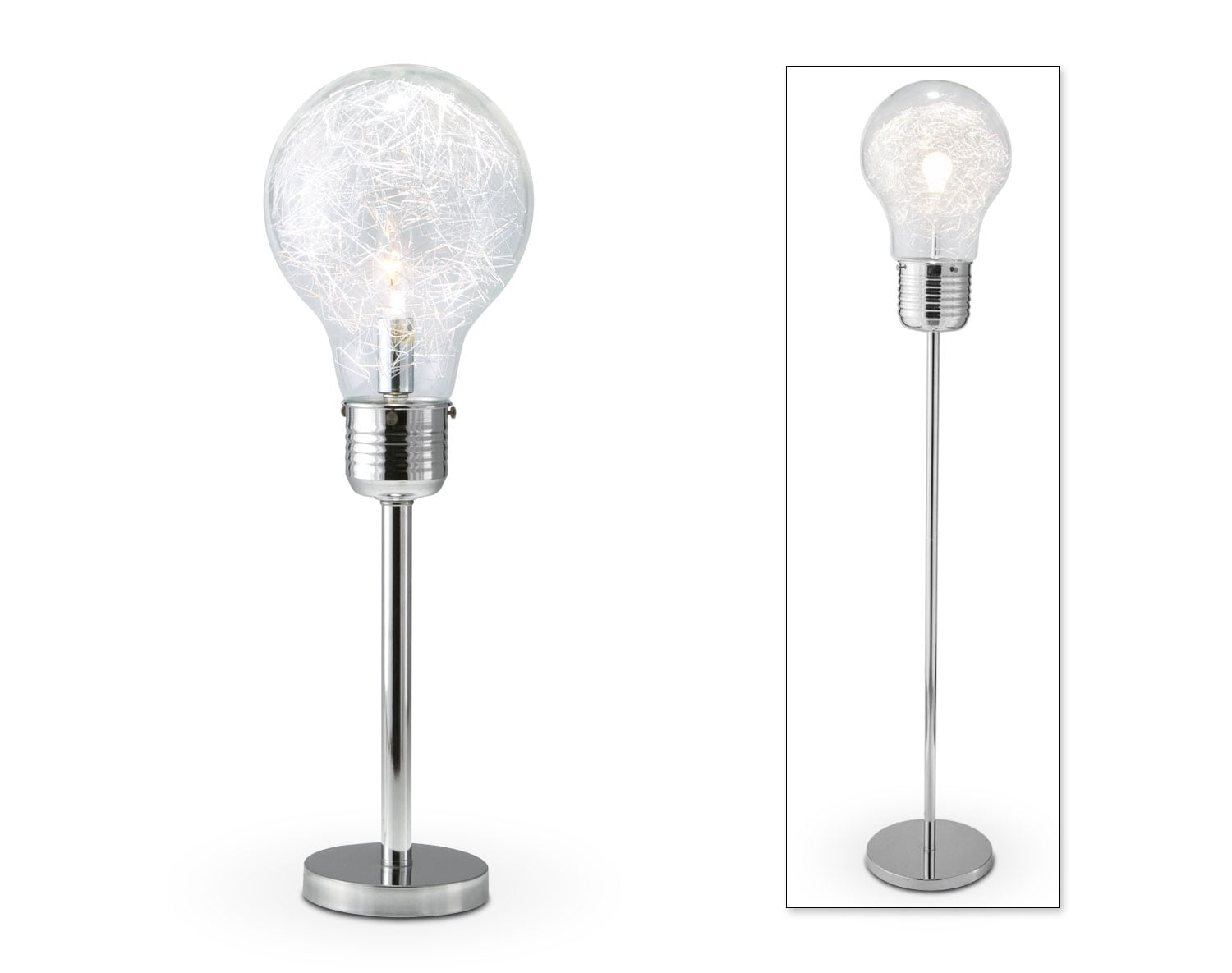 [The Light Bulb Collection]