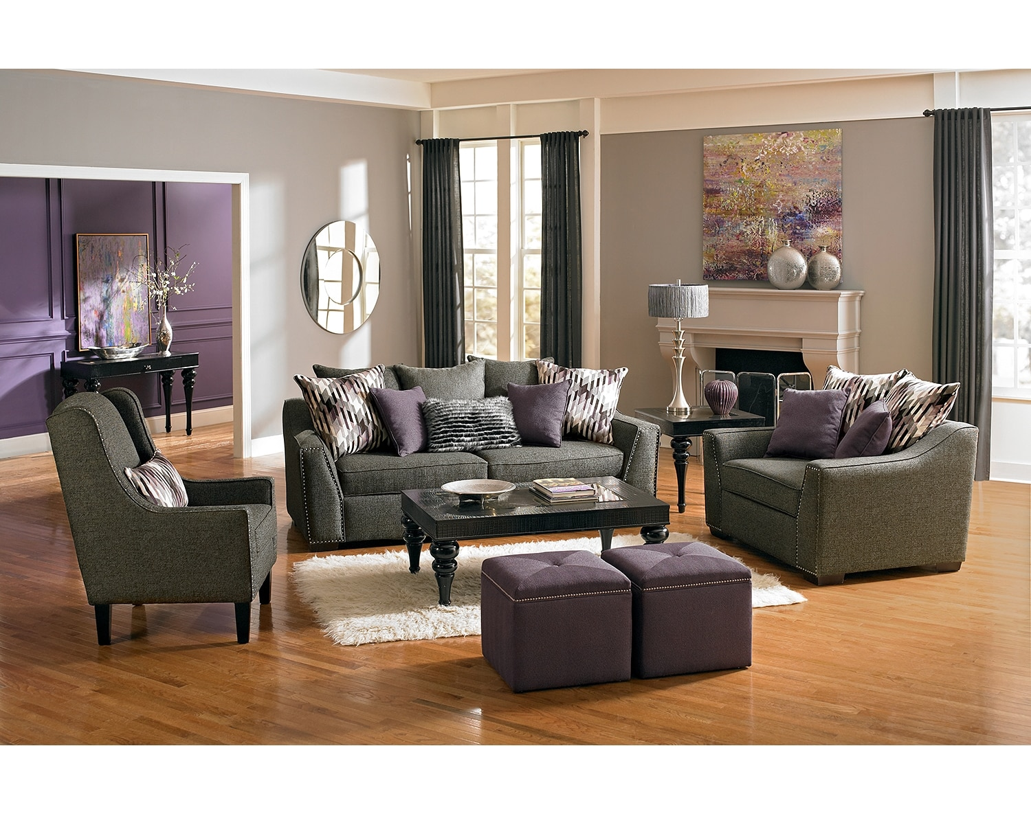 Living Room Furniture Brands American Signature