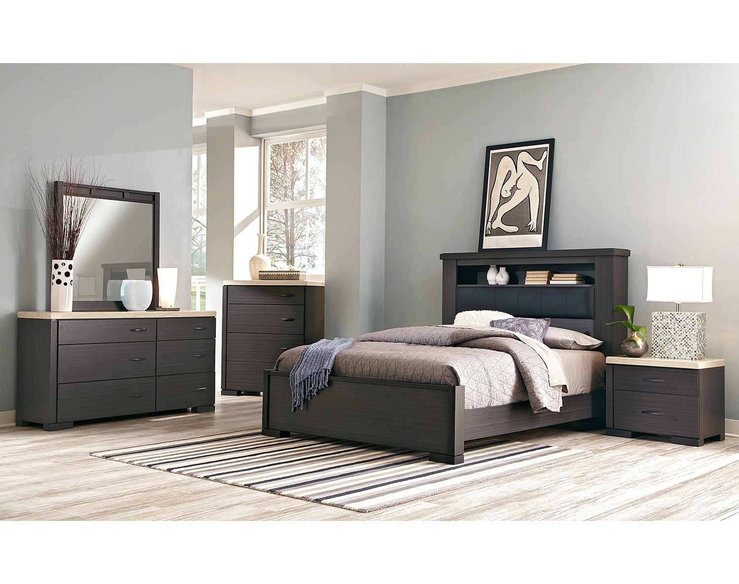 The Camino Collection Value City Furniture