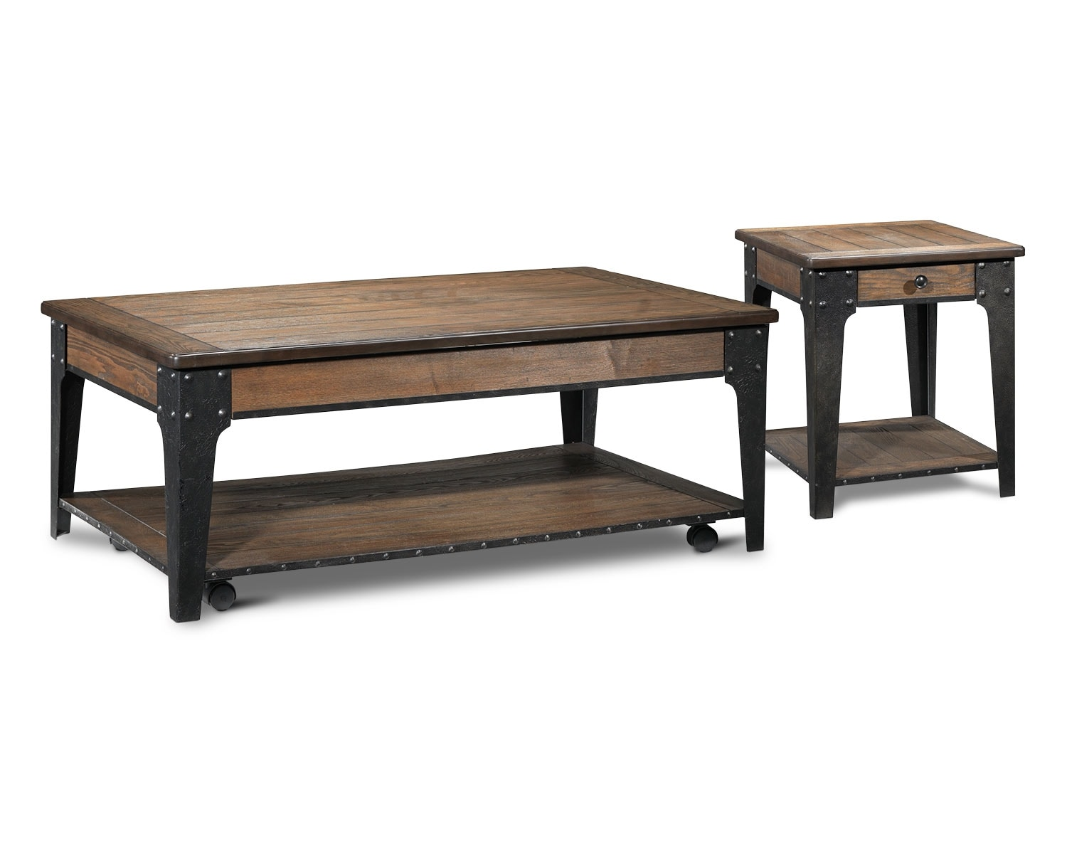 The Lakehurst Table Collection