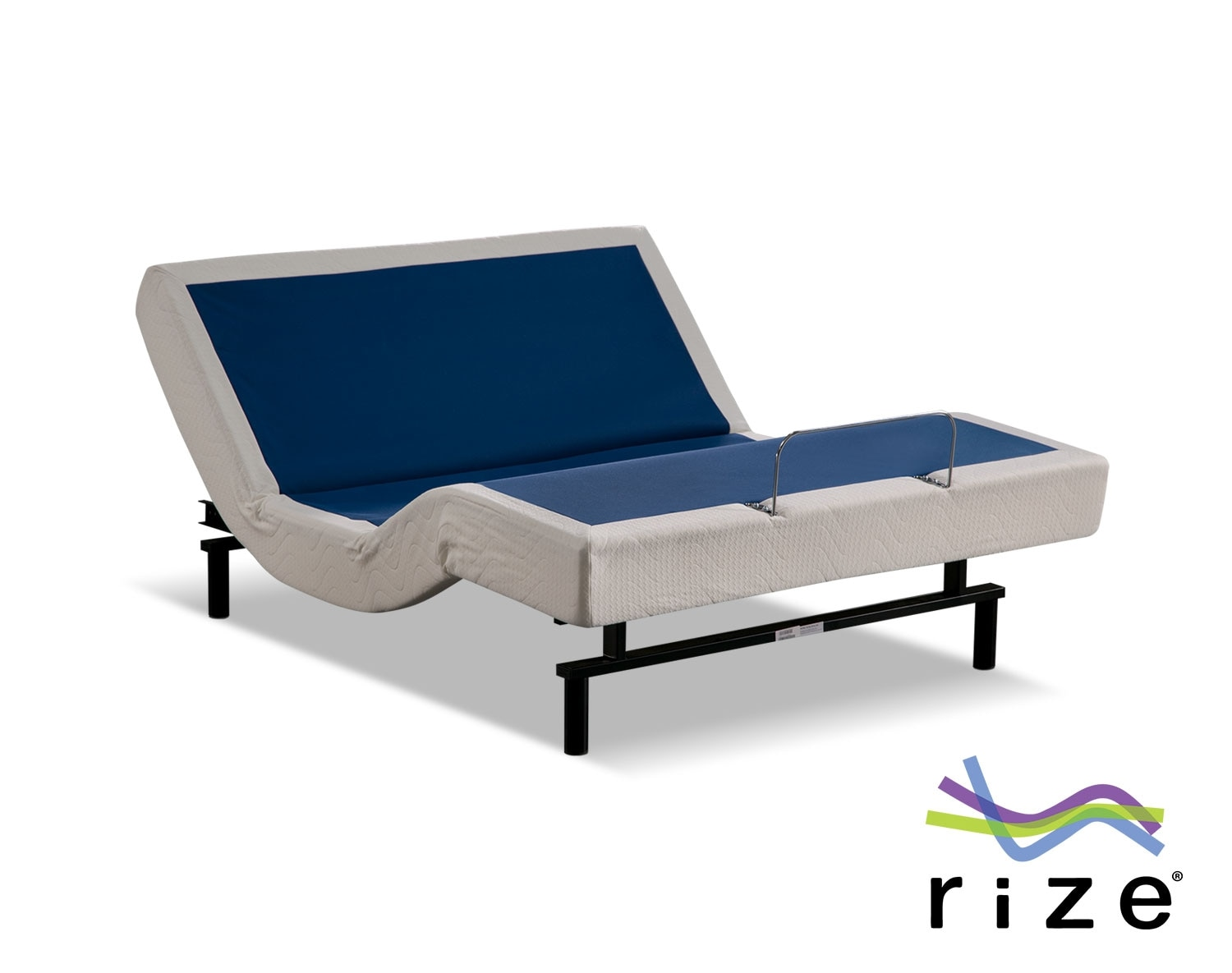 [The Rize Elevation Adjustable Collection]
