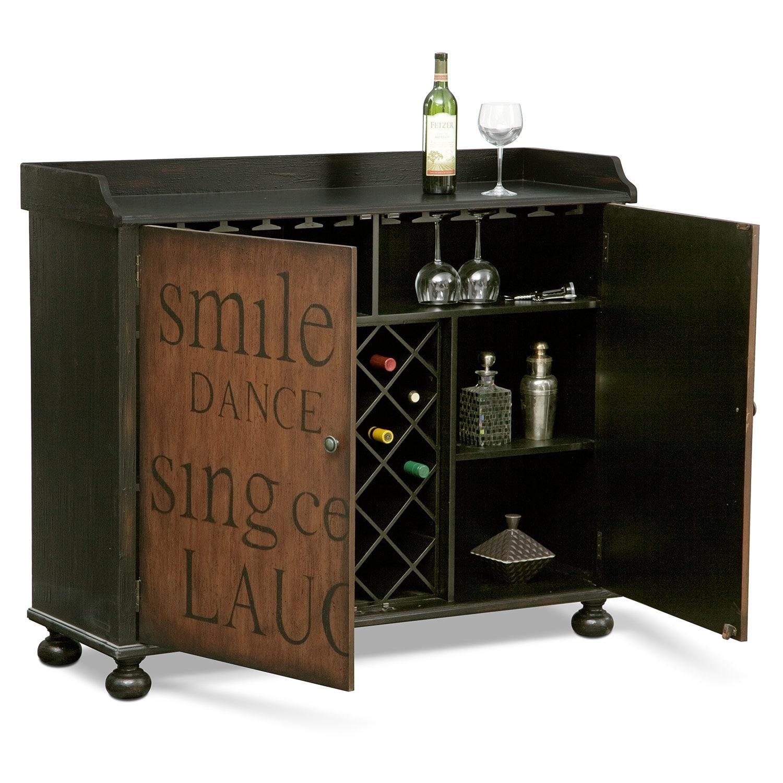 [Happy Hour Wine Bar]