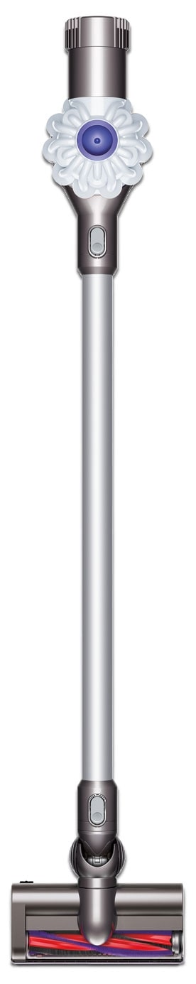 Clean-Up - Dyson V6 Slim Vacuum