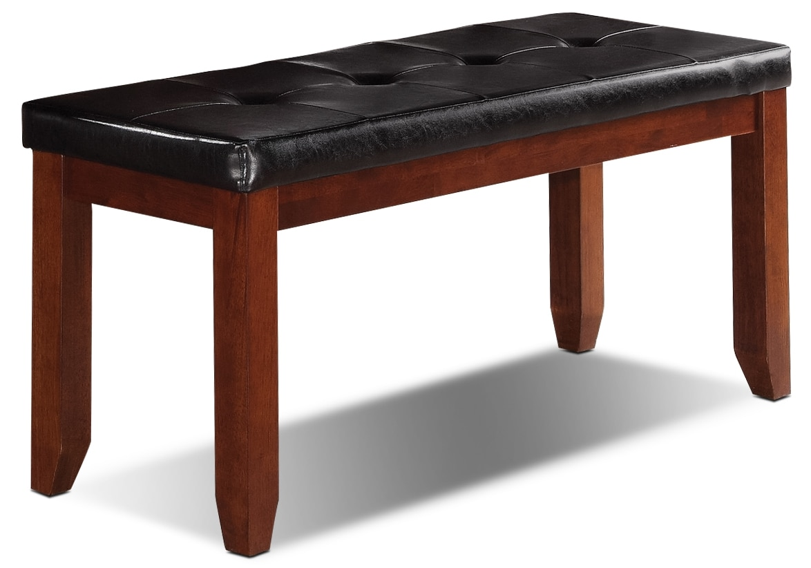 Dining Room Furniture - Chloe Dining Bench