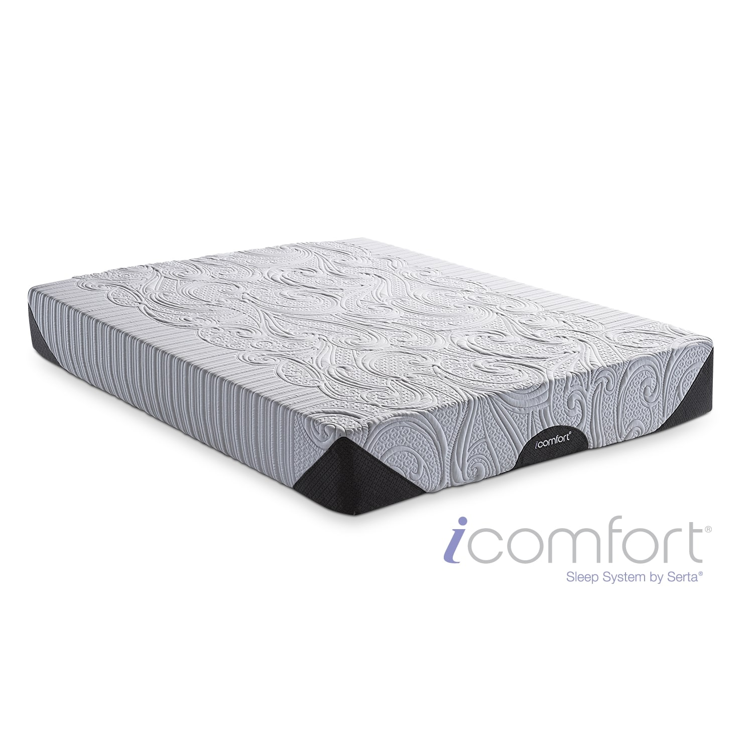 [iComfort Genius EverFeel King Mattress]