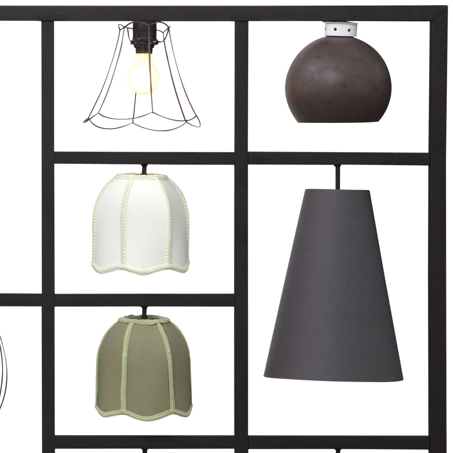 12 Lamps Wall D 233 Cor Value City Furniture