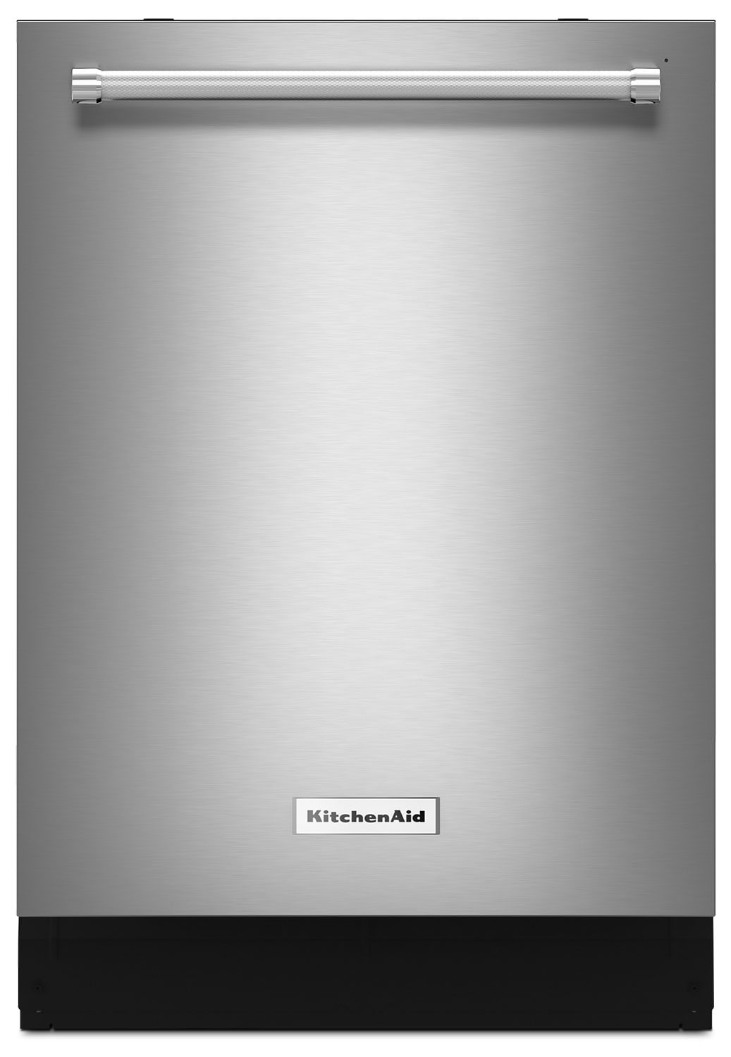 "Clean-Up - KitchenAid 24"" Dishwasher with ProScrub® Option - Stainless Steel"