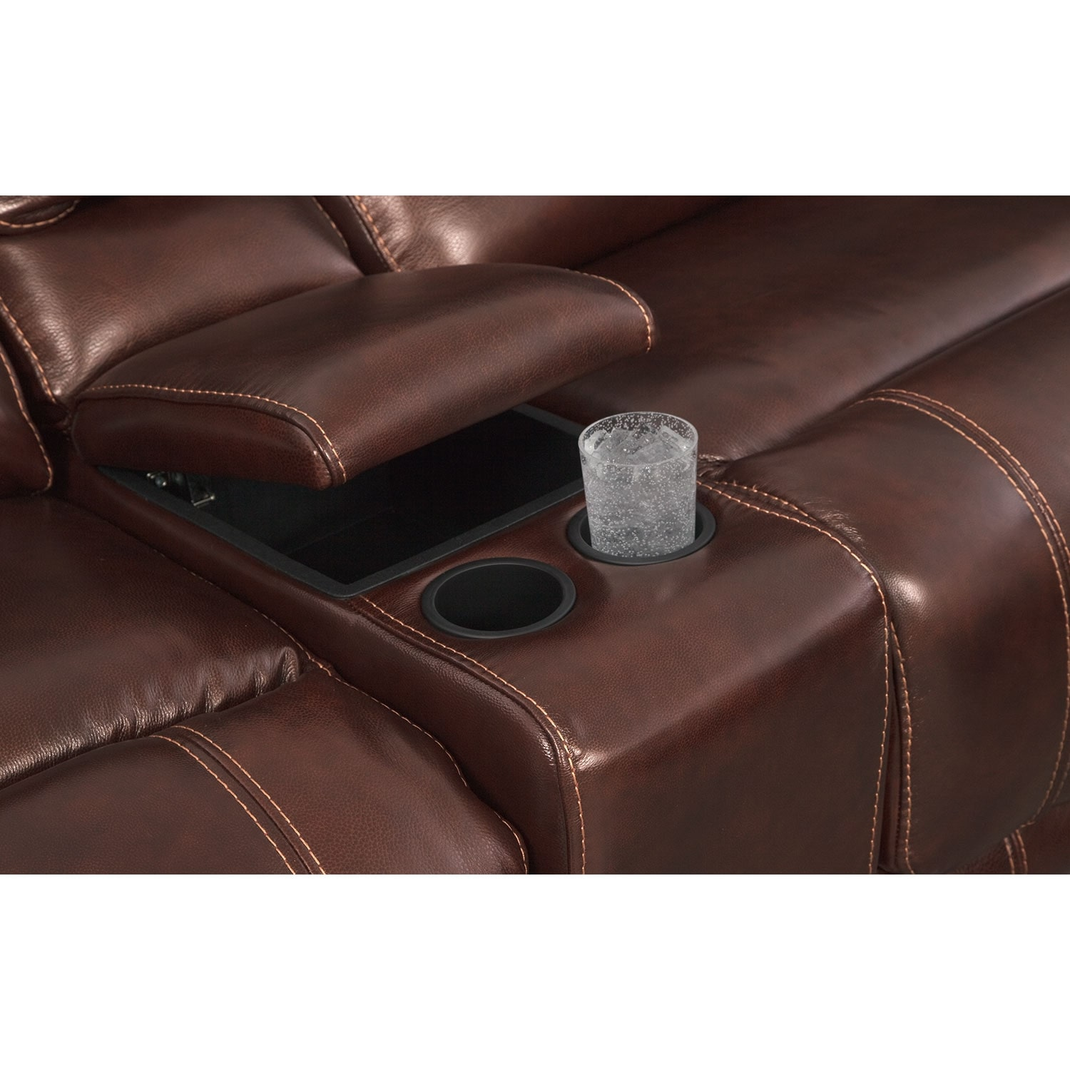 St. Malo III 6 Pc. Power Reclining Sectional   Value City ...