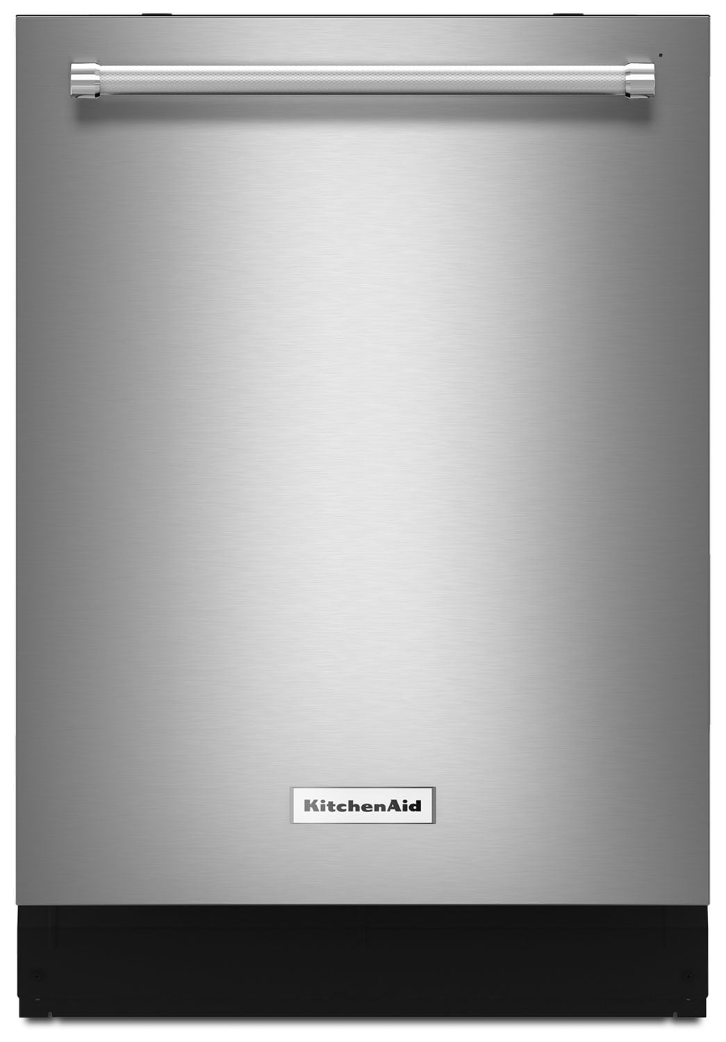 "KitchenAid 24"" Dishwasher with Dynamic Wash Arm - Stainless Steel"