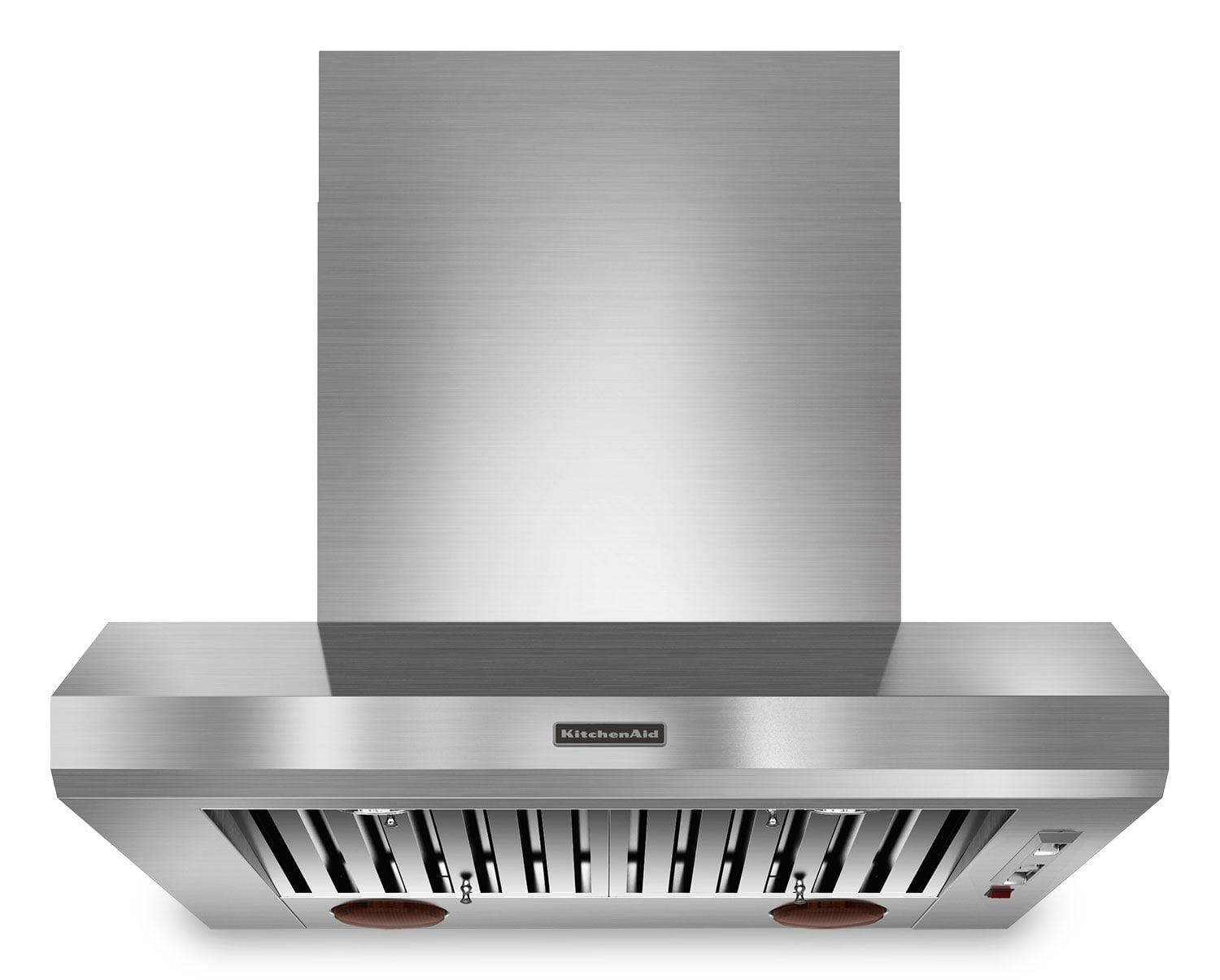 Cooking Products - KitchenAid Range Hood KXW9736YSS