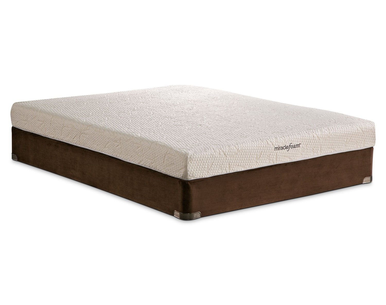 Mattresses and Bedding - The Sunbury Collection - King Mattress