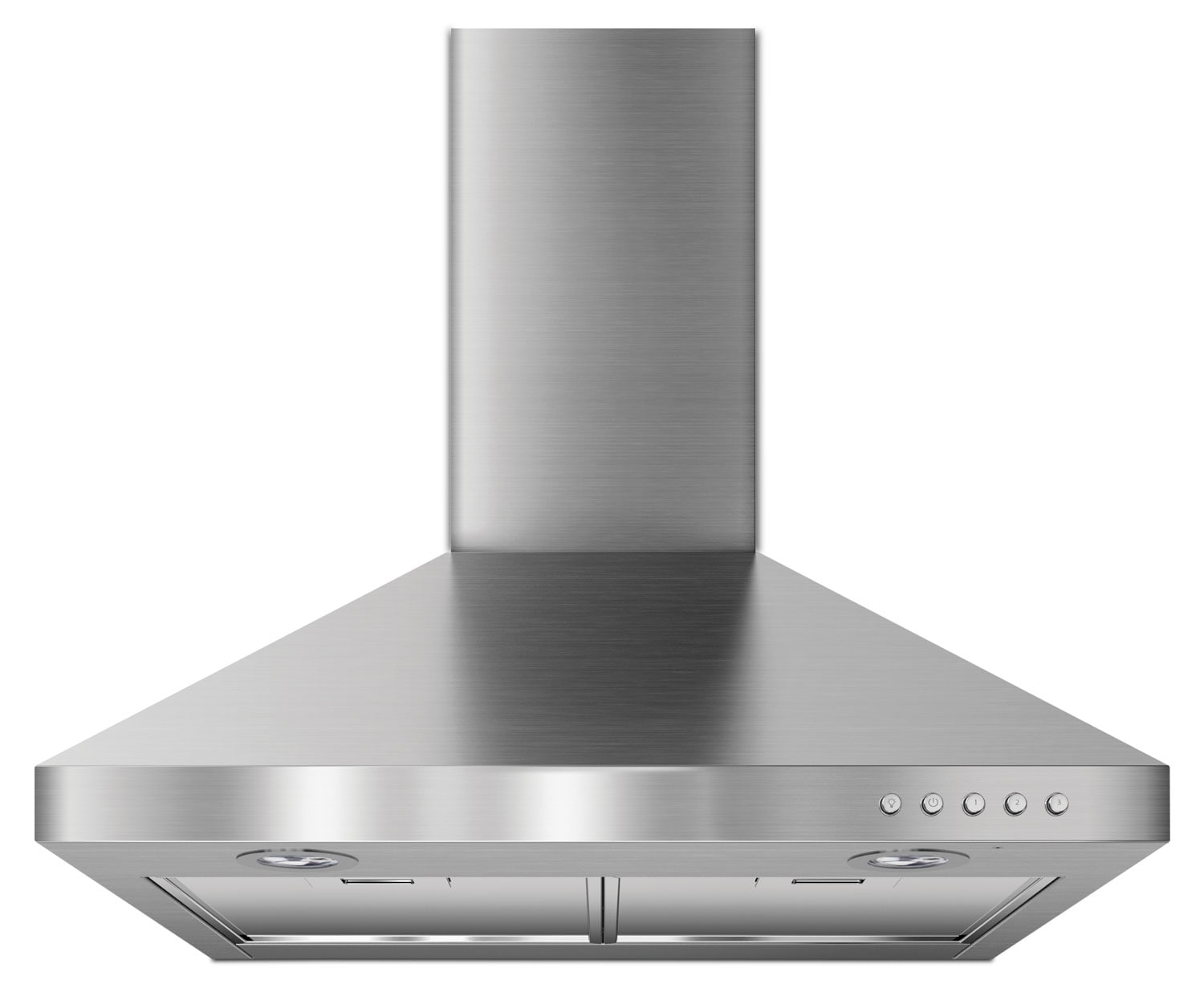 Cooking Products - KitchenAid Range Hood UXW7324BSS