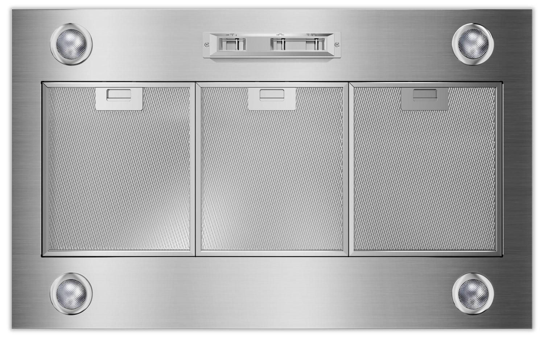 KitchenAid Range Hood Liner UXL6036YSS