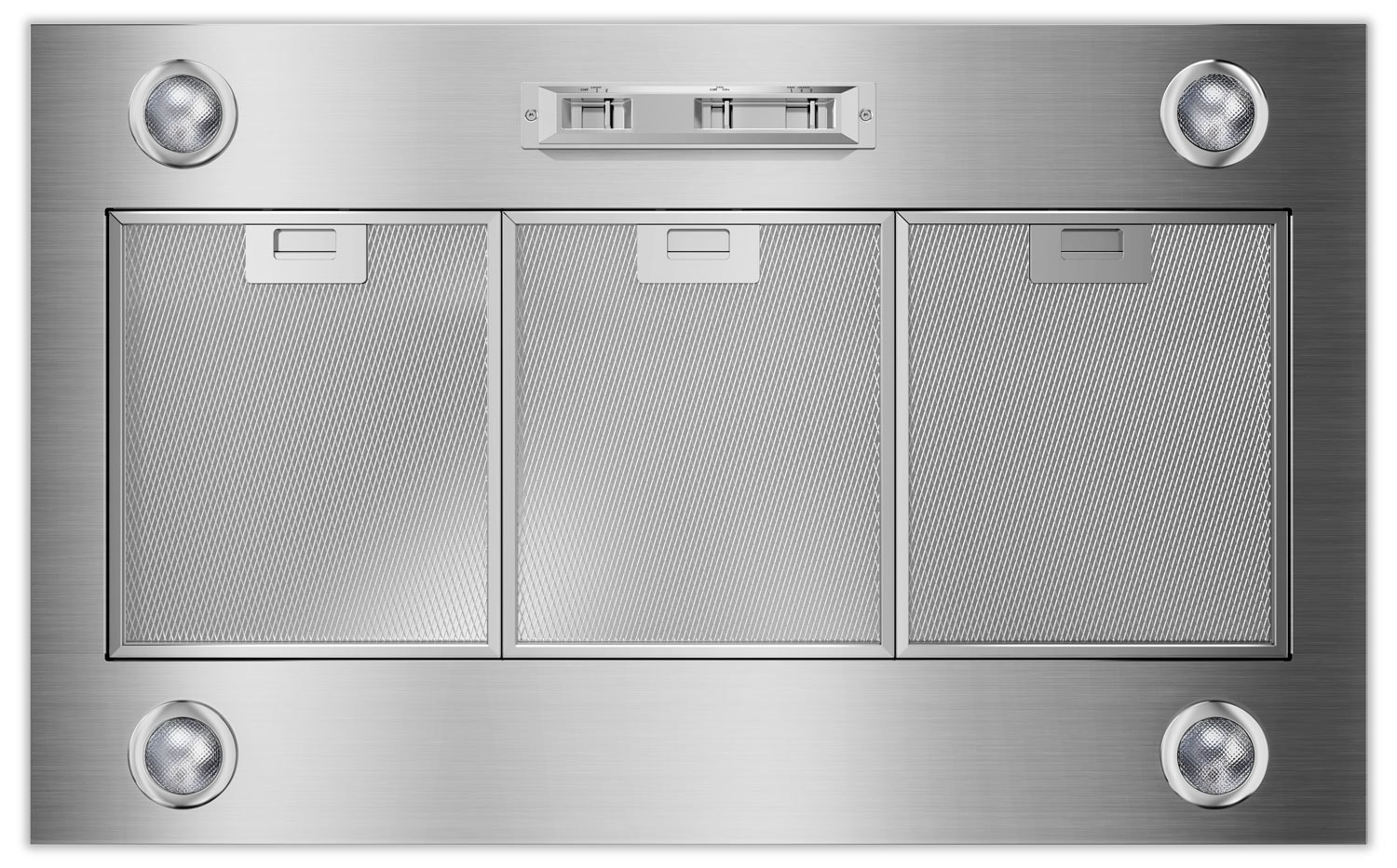 Cooking Products - KitchenAid Range Hood Liner UXL6036YSS