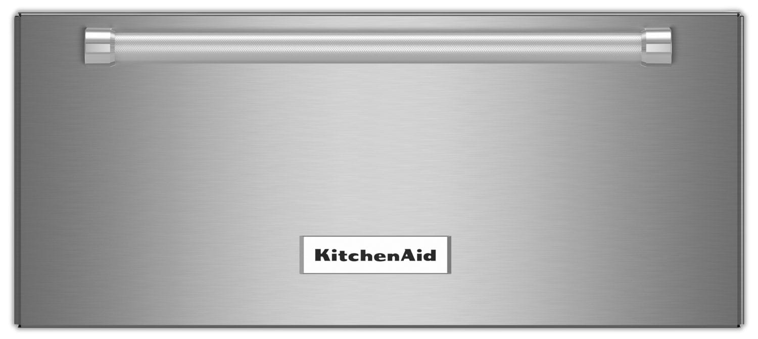 Cooking Products - KitchenAid Warming Drawer KOWT104ESS