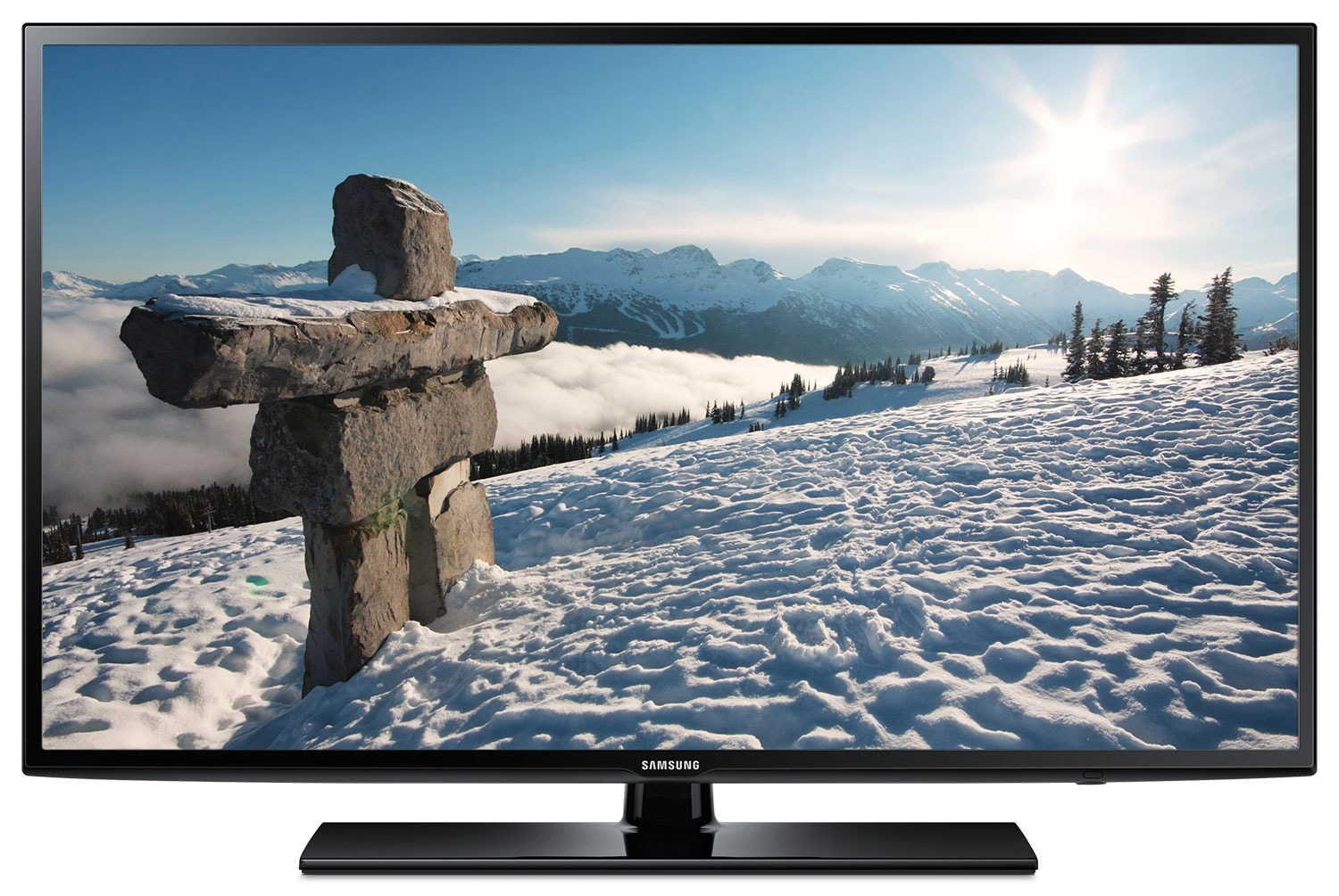 "Televisions - Samsung 60"" Smart Full HD J6200 Series LED TV"